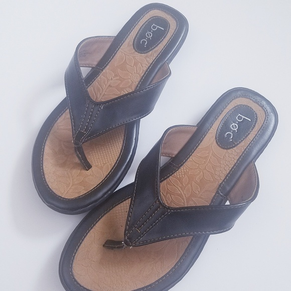2f1c7d65fe64 b.o.c. Shoes - SALE!! B.o.c. leather sandals